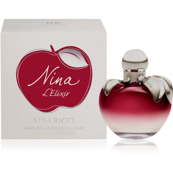 Online Nina Ricci Perfume Men And Women Guaranty