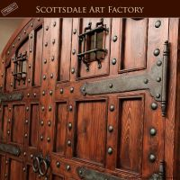Scottsdale Art Factory an American manufacturer of custom ...