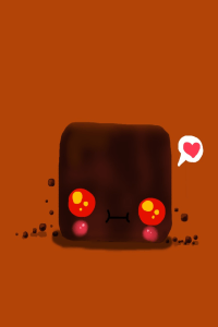 Magma Cube | Roo's Stuff | Pinterest | Cubes