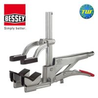 Bessey Grzro Welding Pipe Clamp 110mm Capacity Be105864 ...