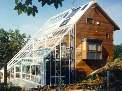 Passive Solar Heating In Homes Google Search Cool Solar News