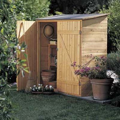 How To Build A Garden Tools Shed Gardens Tool Sheds And Garden