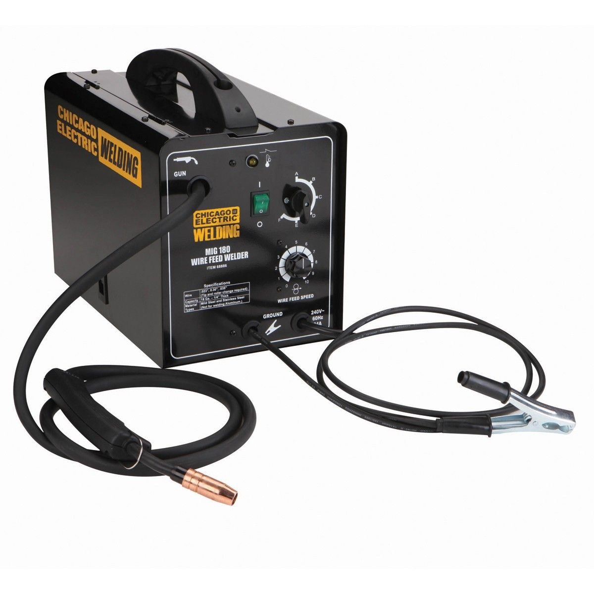 hight resolution of lincoln wire feed welder parts in addition chicago electric wire wiring diagram go