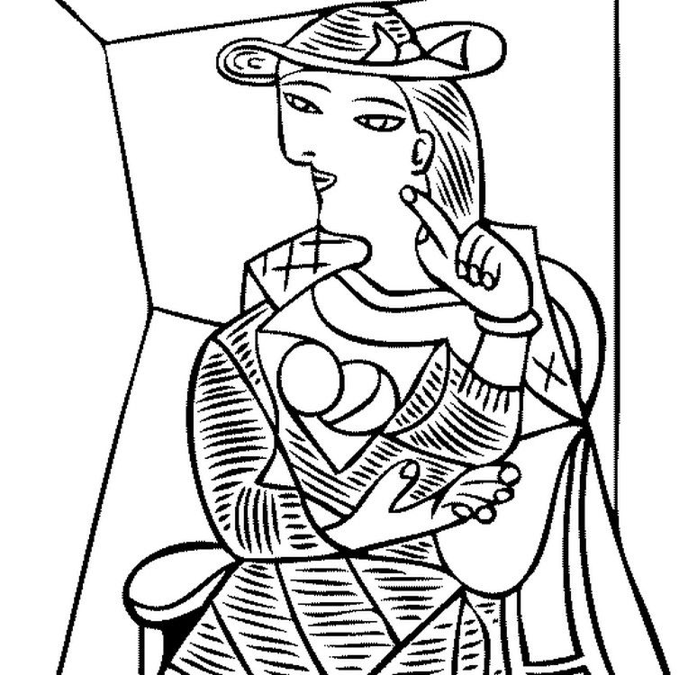 coloriage-adulte-picasso-g-7.jpg 754×750 pixels