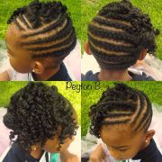 protective hairstyles kids