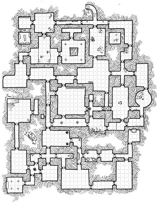 Fallout 3 Map Pdf