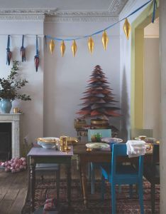 Explore holiday style christmas decorations and more also idees pour recycler des chutes de papier peint rh pinterest