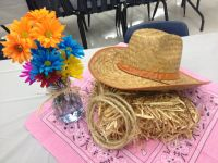 Diy Western Party Decoration Ideas | Billingsblessingbags.org