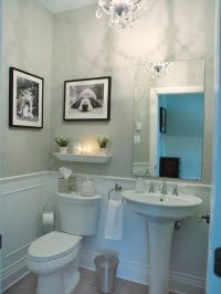 small powder room ideas - Yahoo Image Search Results ...