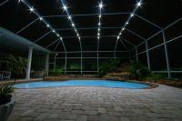 Nebula Lighting Systems - Rail Light System | Pools ...