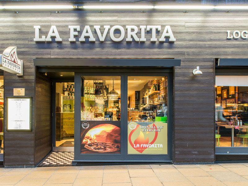 restaurants shop front design  Google Search  Restaurant