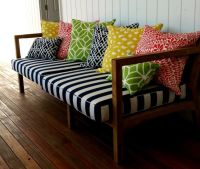 Best 25+ Front porch bench ideas on Pinterest   Porch ...