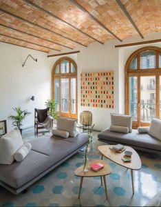 Interior fresco also interiorismo pinterest and interiors rh za