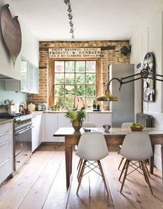 Five inspiring kitchens for bakers also antique items elegant and rh pinterest