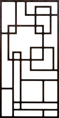 unframed grilles for door side windows - Pinecrestinc.com ...