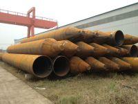 steel pipe piles | Const 150- Methods & Materials ...