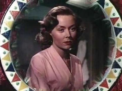 Image result for gloria grahame in the greatest show on earth