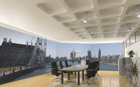5 Cool Conference Room Wall Murals / Graphics ...
