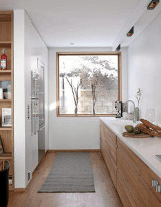 Kitchen design also space inside pinterest kitchens spaces and rh