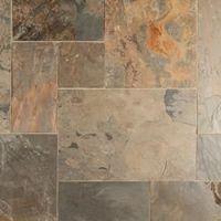 BuildDirect: Roterra Slate Tiles - Versailles Pattern ...