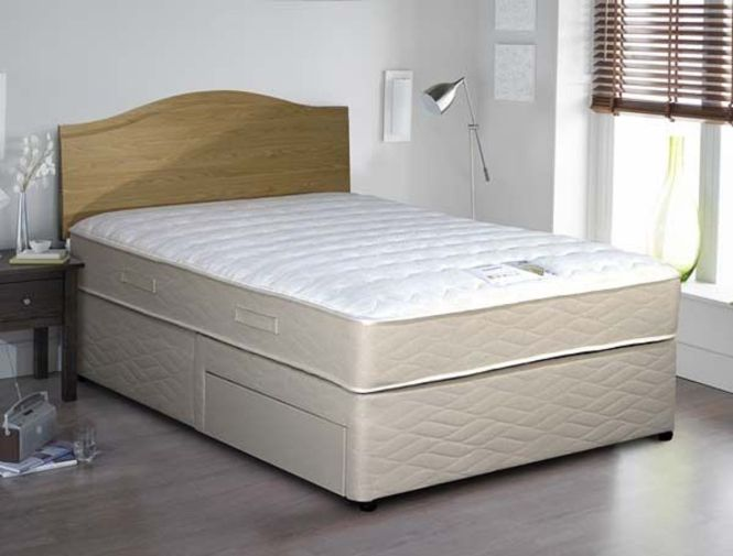 Myers Tranquility Twin Spring Mattress A High Quality That Incorporates