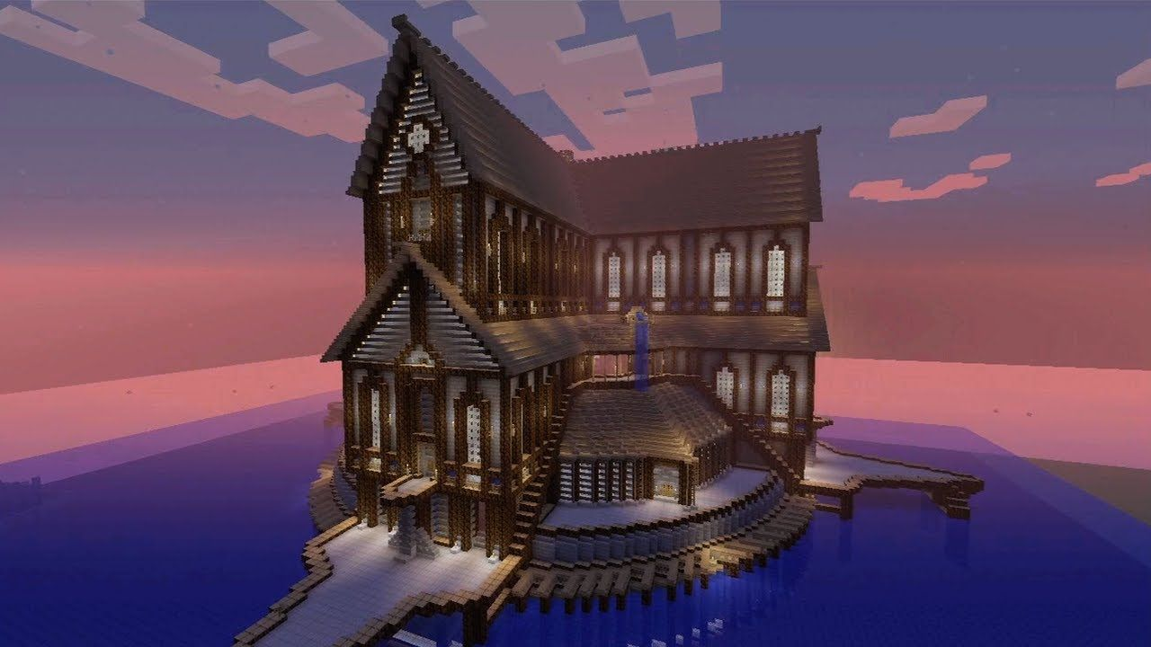 Minecraft Xbox Incredible Buildings Minecraft Design's World