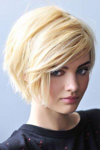 Frisuren Für Mittellanges Haar 2015 Haarig Pinterest Mehr