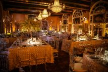 Astor Ballroom St. Regis Washington
