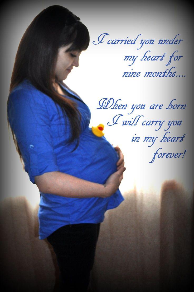 Unborn Baby Quotes