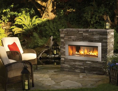 Best 25 Outdoor gas fireplace ideas on Pinterest  Screened in patio Screened in porch and