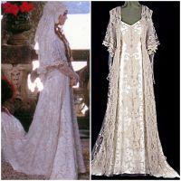 padme's wedding dress - Bing Images | Star Wars/Sci-fi ...