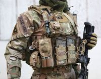 Plate carrier setup. #CYREORDIE | Military/Weapons ...