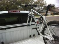Truck bed bike racks - Page 3- Mtbr.com | I pack heat ...