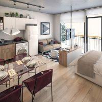 Widescreen Interior Design Ideas Small For Kids Smartphone Hd Pics Creative Studio Apartment