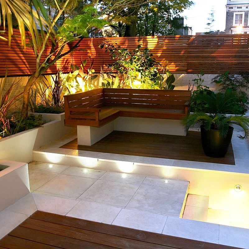 Tips To Choose Good Small Garden Design LindsleysHomeFurnishings