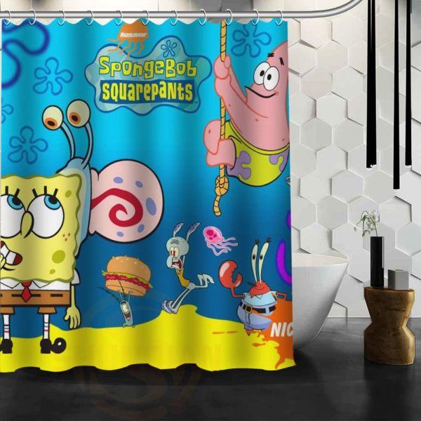 1aa51788da80 20+ Spongebob Squarepants Bathroom Set Pictures and Ideas on STEM ...