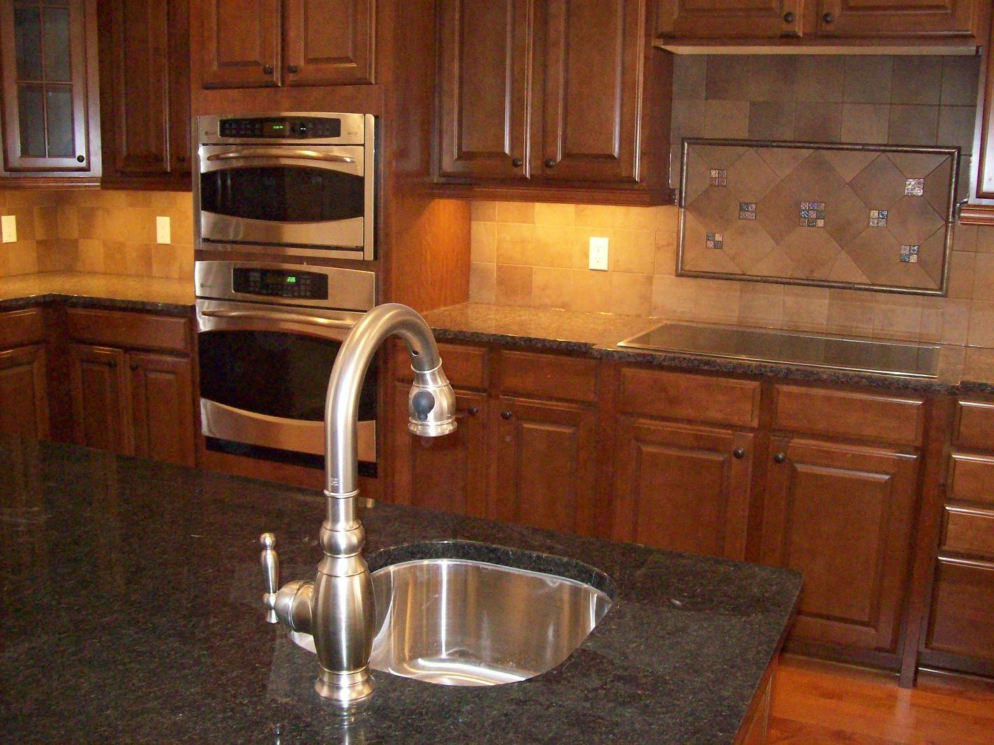 inexpensive backsplashes for kitchens kitchen games cooking 10 simple backsplash ideas your