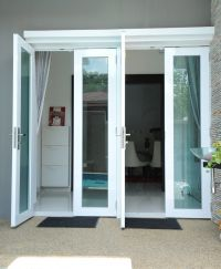 Aluminum Door Design photo | door design | Pinterest ...
