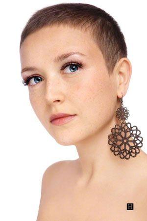 Very Short Haircuts Women – Buzzle The Main Purpose Of Short Hair
