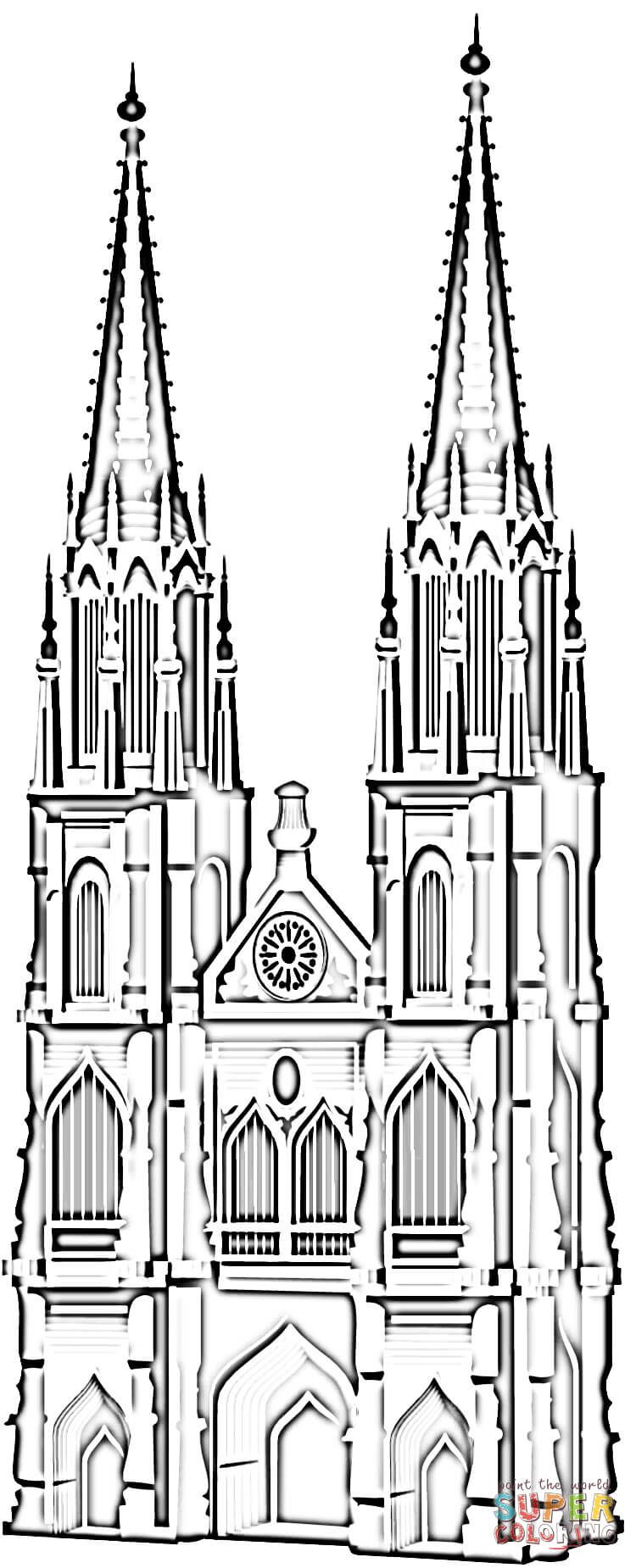 10 Malvorlagen Kirche Kostenlos Top Kostenlos Färbung