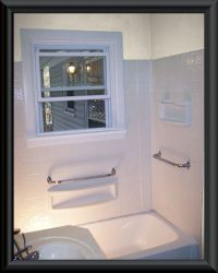 Kitchen and Bathroom Remodeling | shower window solutions ...