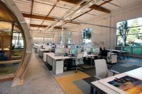 Modern Workplace Space In California architecture ...