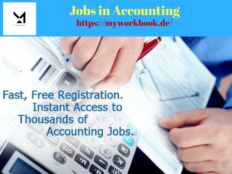 List Of Accounting Careers