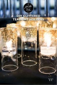 DIY Wedding Ideas For an Amazing Day - Crafts Unleashed ...