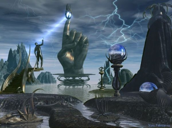 Spiritual fantasy art Google Search SECRETS OF