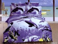 dolphin bedding | Arya Dolphin Twin Bedding Fashion ...