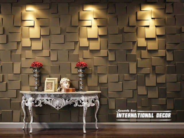 Decorative wall panels in the interior also remodeling tiles and rh pinterest