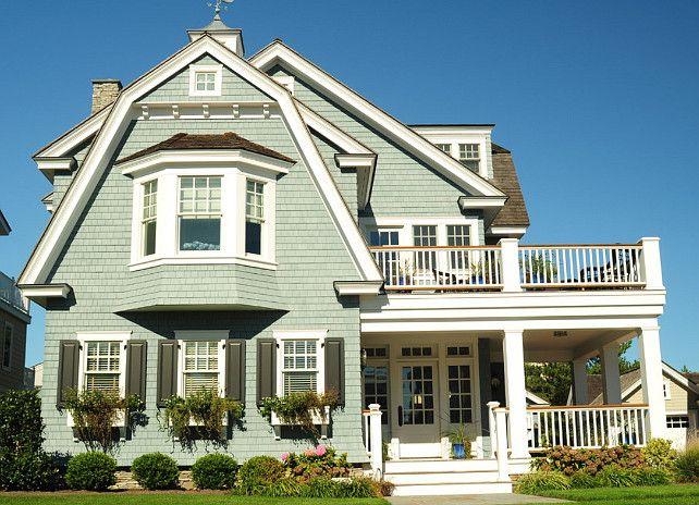 "Interior Design Ideas ""Traditional Beach House Design"" My"