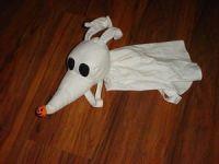 Disney Store Jack Skellington Nightmare B4 Christmas DOG ...