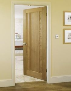 Howdens joinery hardwood internal doors are available in  varied choice of glazed and panelled designs including dordogne panel oak also worcester door for the home pinterest rh